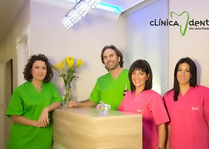 Consulta a tu dentista – Dra. Laura Poyatos