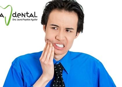 Endodoncia, ¿Puede dolerme una muela con el nervio quitado?