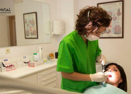 ¿Qué he de hacer antes de ir al dentista?