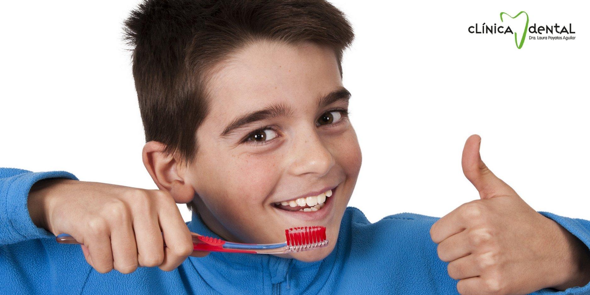 ¿Es necesario empastar los dientes de leche aunque se caigan?