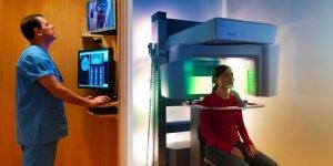 TAC tipos de radiografías dentales imagen