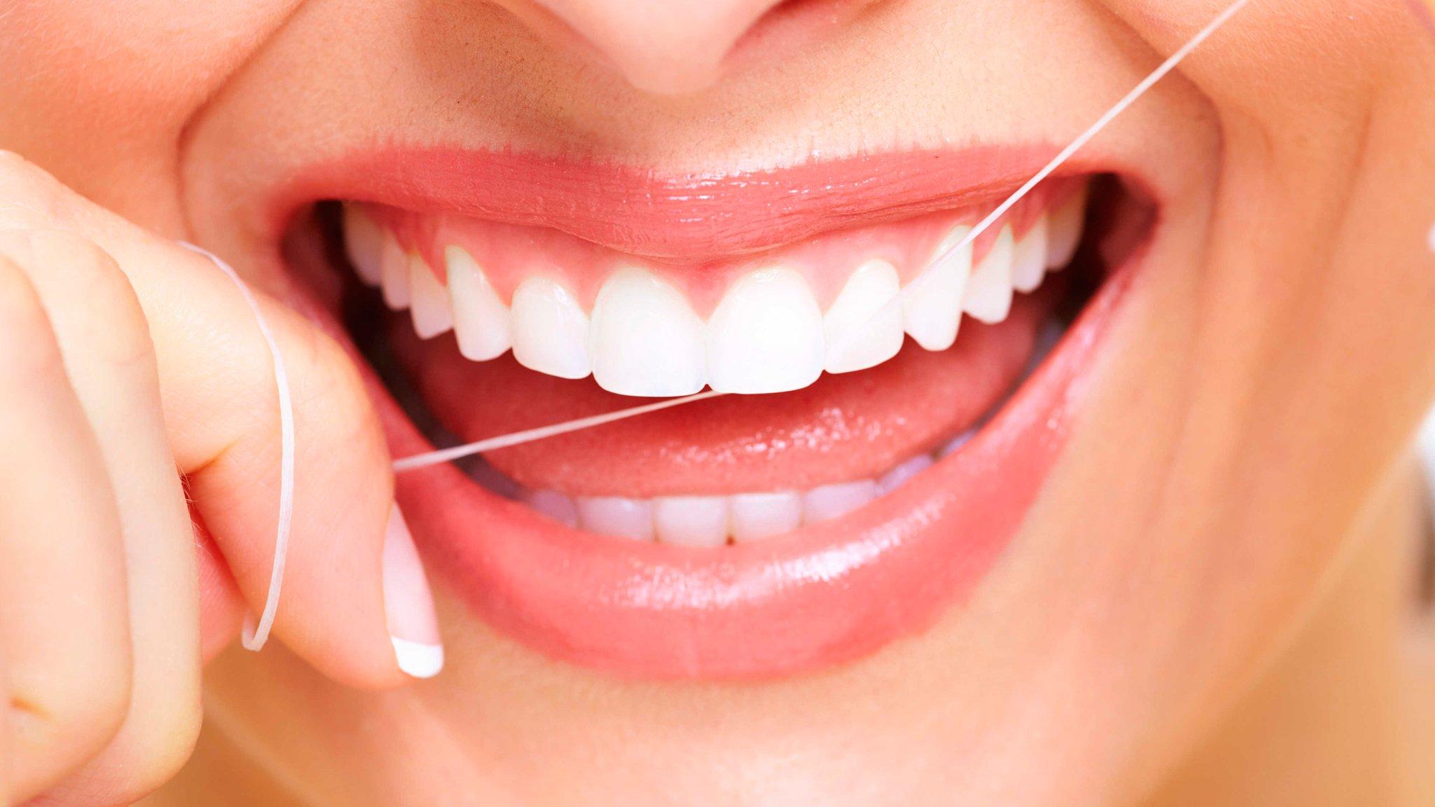 portada cuidar las prótesis dentales fijas post