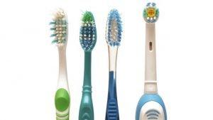 imagen cepillo manual o cepillo eléctrico post