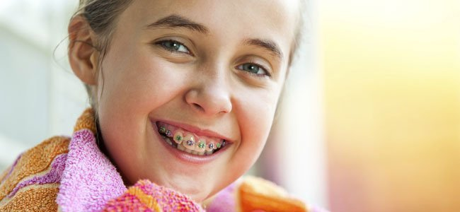 portada tipos de ortodoncia para niños