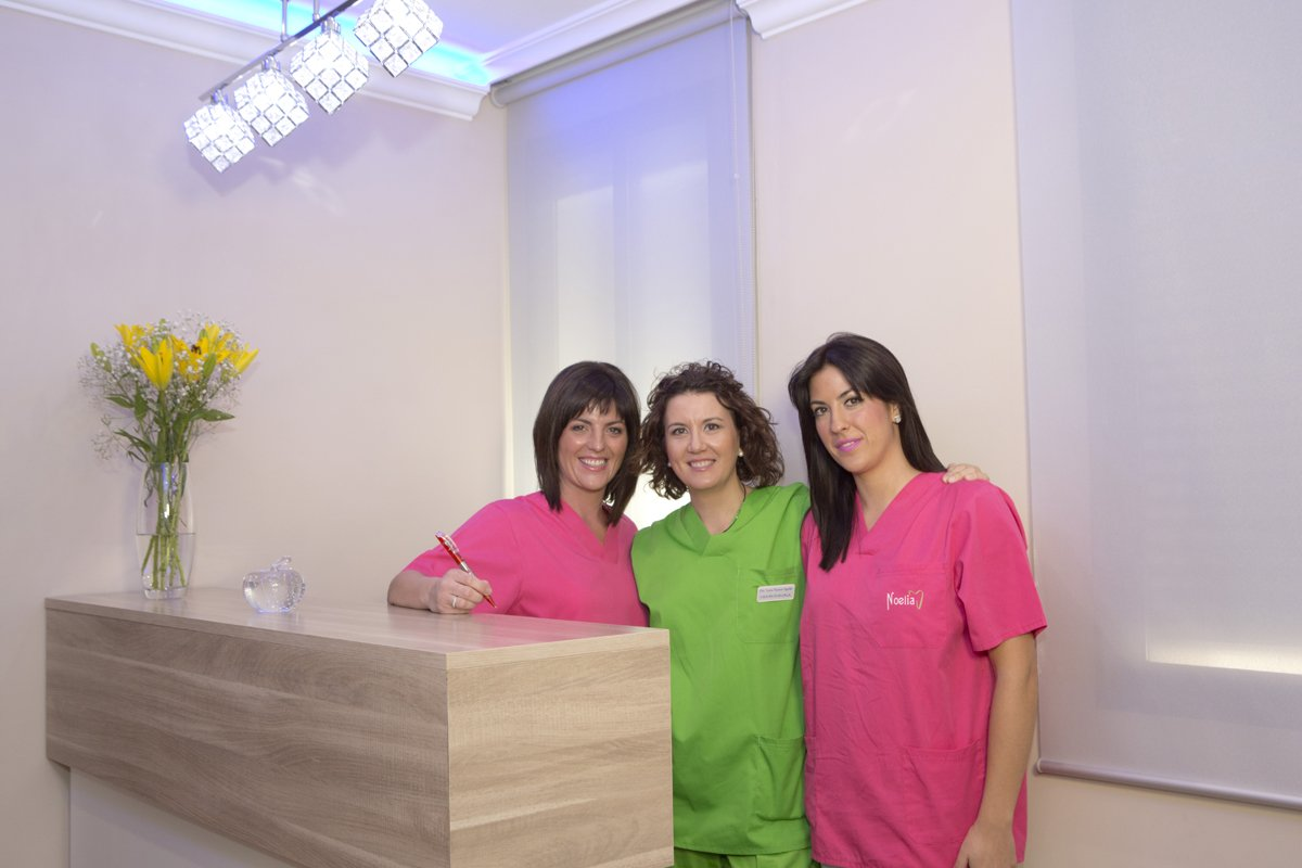 Clinica dental Dentista Guadix