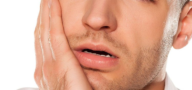 portada flemón dental