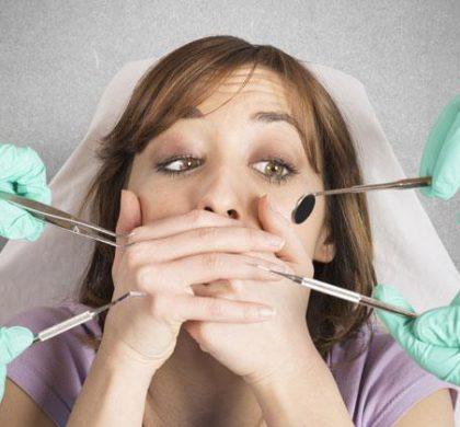 ¿Cómo superar la fobia al dentista? Odontofobia, te contamos las mejores tips