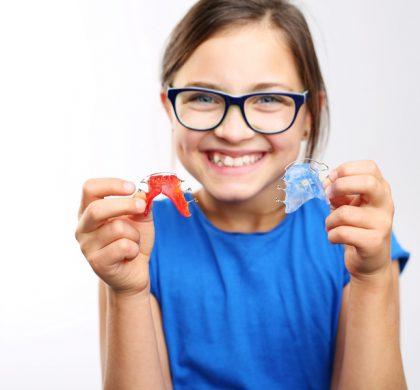 ¿Qué es la ortodoncia interceptiva? Beneficios y consejos