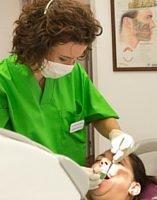 Ortodoncia funcional realizada en clínica dental en Guadix de la Doctora Laura Poyatos